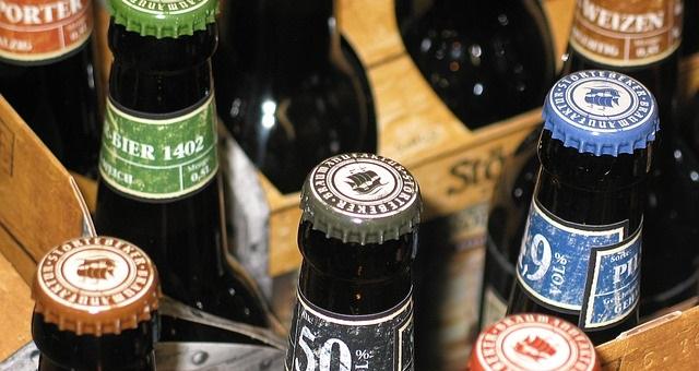 Hodnocení lahvového piva II.