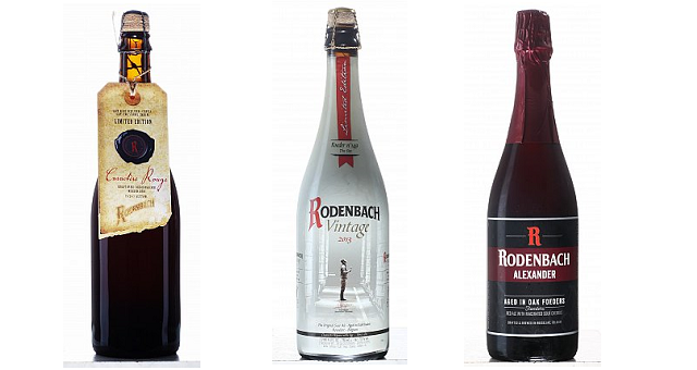 Archiv Brouwerij Rodenbach